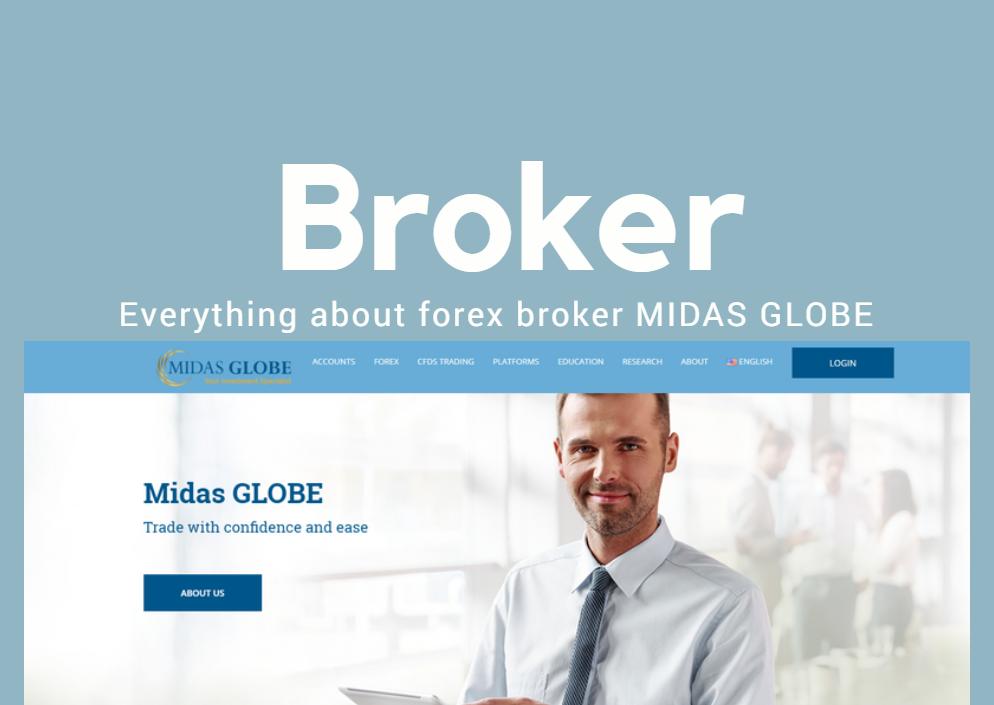 broker MIDAS GLOBE rip off reviews