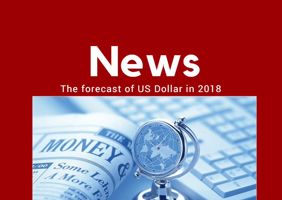 forecast of US Dollar