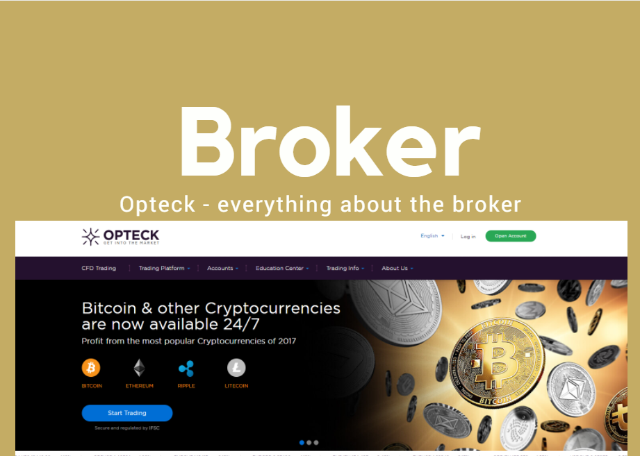 broker Opteck rip off reviews