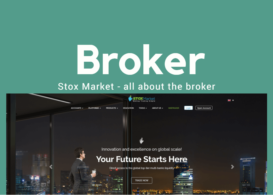 broker Stox Market rip off reviews