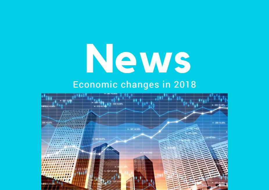 Economic changes