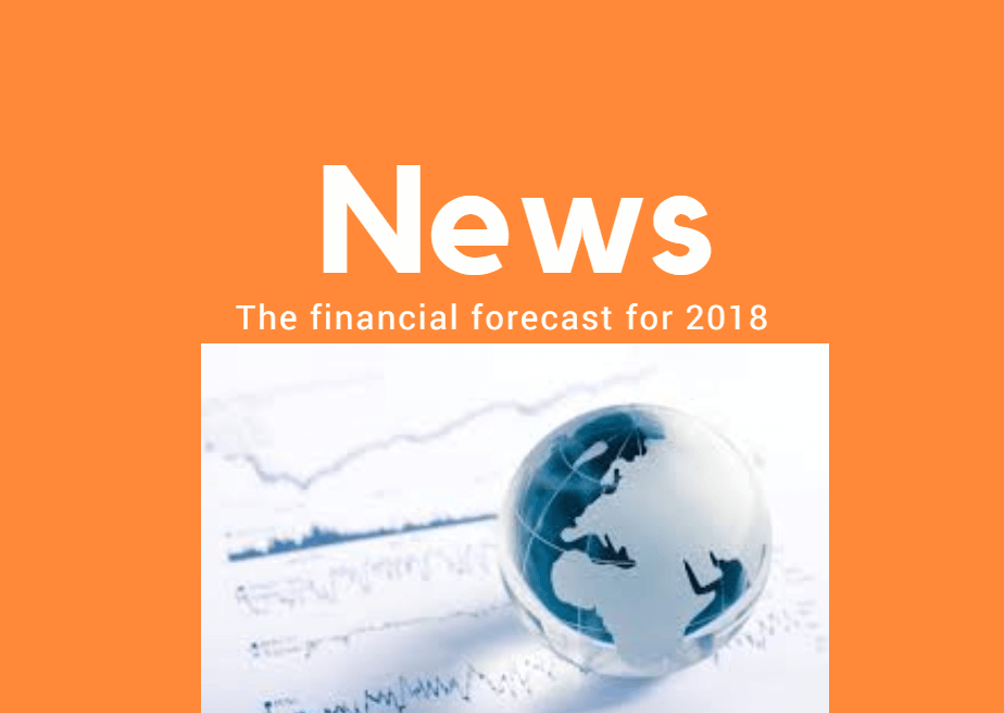 financial forecast for 2018